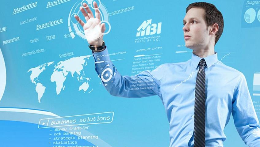 مفاهیم و رویکردهای هوش تجاری