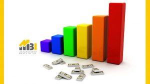 5 مزیت هوش تجاری برای فروشندگان حرفهای