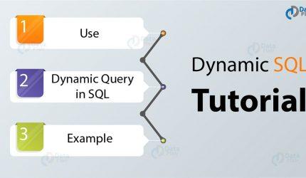 آموزش Dynamic SQL