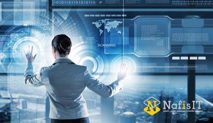 امنیت بانک اطلاعاتی
